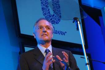 The just-food interview - Unilever CEO Paul Polman, part two