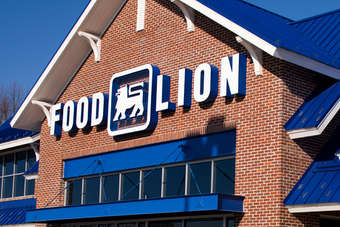 Delhaizes new CEO has no experience in US, the retailers largest market, where it owns chains including Food Lion