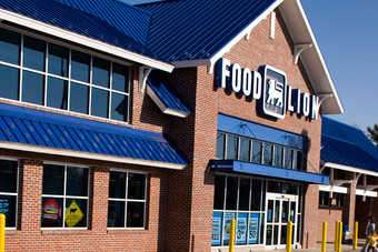 Delhaize encouraged by trends at repositioned Food Lion stores