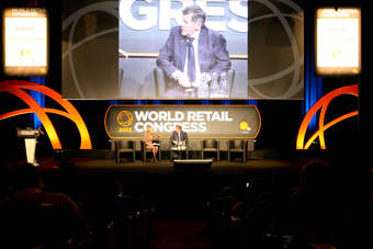 World Retail Congress 2013
