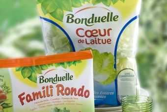 FRANCE: Bonduelle profits rise on lower debt costs
