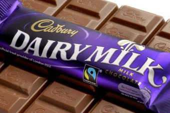 Mondelez core brands, including Cadbury, boosted sales