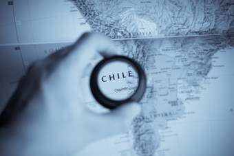 Walmart International CEO David Cheesewright believes there is a lot of potential in Chile