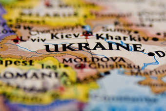 The temporary removal of duties is designed to help Ukraine help stabilise its economy