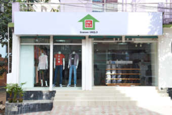 Grameen Uniqlo unveiled plans to open two more stores in the Bangladesh capital Dhaka