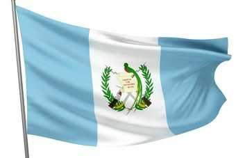In 2009, the global economic downturn caused Guatemala's exports and tourism revenues to decrease