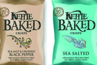BlackRock buys shares in Kettle Chips firm