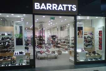 UK: 4000 jobs at risk at Barratts falls