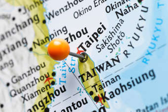 Taiwans focus on high-tech textiles appears to be paying off