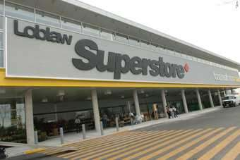 Loblaw sees stronger-than-anticipated growth for the full year