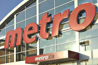 Metro Inc has reported a 73% fall in earnings for the second quarter of 2014