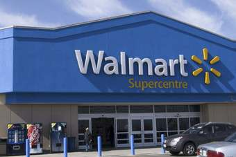 Wal-Mart said it will look to introduce the supercentre format to locations in the Maritimes this year
