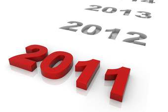 December 2011 management briefing: A year in review