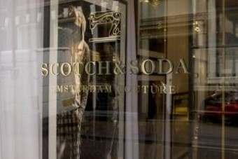 US: Kellwood to buy Scotch & Soda fashion brand | Apparel