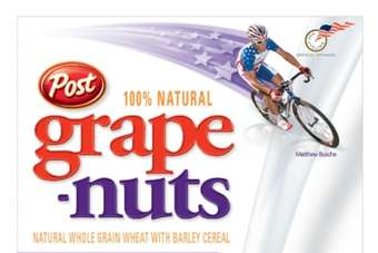 Post takes Grape-Nuts GMO-free