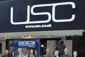 Sports Direct is moving upmarket with its investment in USC and Cruise Clothing