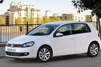 For the year to date, the Golf (33,118 registrations) has outsold the locally-made Astra (32,883)
