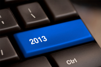 December 2013 management briefing: review of 2013