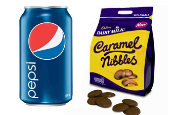 Peltzs push for PepsiCo to split in two echoes similar suggestion for Cadbury Schweppes in 2008