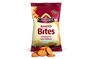 UK: Burtons enters savoury biscuit market with Cathedral City deal