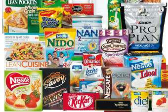 "On the money: Nestle growth target ""a stretch"" - CFO"
