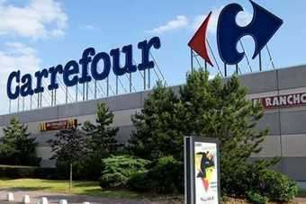 "Carrefour buyback sends ""mixed message"" - analyst"