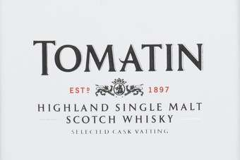 Click through to view Tomatin Distillerys Tomatin Decades and Tomatin 30-year-old