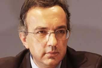 Sergio Marchionne wants to increase Fiats share of Chrysler to 35% by the end of 2011.