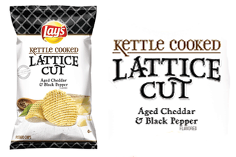 Lays launches new chip