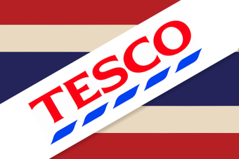 Tesco is eyeing more c-stores in Thailand this year