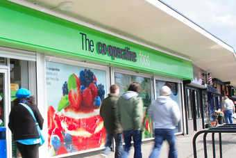 Comment: Co-op should tread carefully in online push
