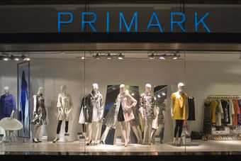 Primark is pledging $12m to the victims of Rana Plaza