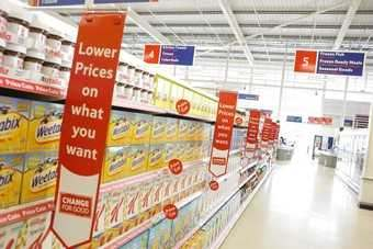 Preview: Tescos full-year results