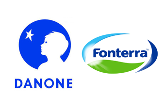 Danone wants to recoup losses after Fonterra scare caused product recalls