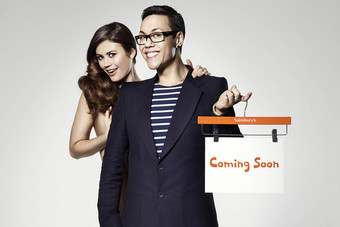 Gok Wans first Tu collection launched in October 2011