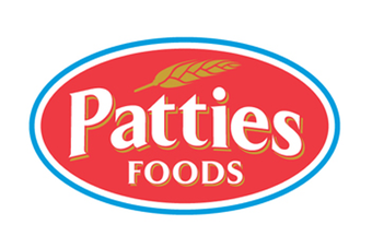 Patties Foods has appointed a new CEO