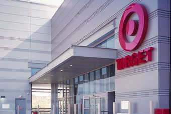 Target stores are now set to make their mark in Canada