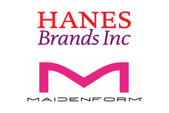 Image result for hanes maidenform logo