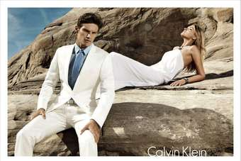 The Calvin Klein brand has struggled in Europe