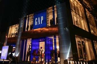 Womens business continues to drag on Gap