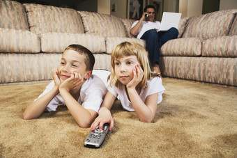 Ofcoms research suggests children are watching more alcohol adverts per week