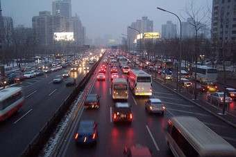 Beijing is now moving to curb rapid growth of car ownership in the city that has resulted in chronic road congestion and poor air quality