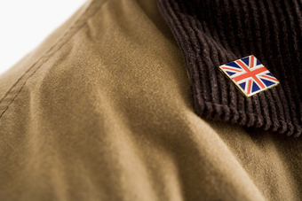 Apparel manufacturing in the UK - Industry market research report is one report featured in this weeks research roundup