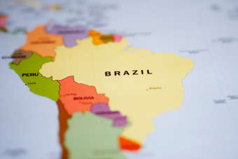 Demand for dairy in Brazil is growing quickly