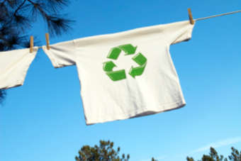 April 2012 management briefing: Recycling textiles and clothing