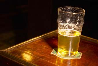 UK beer sales are continuing to decline