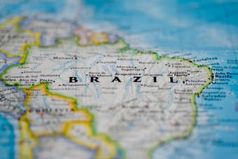 Brazil targets global confectionery sales