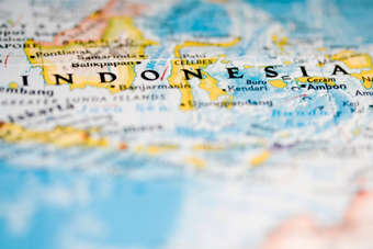 Fonterra last week announced plans to build dairy plant in Indonesia