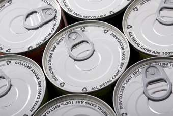 BPA is a commonly used additive in food packaging