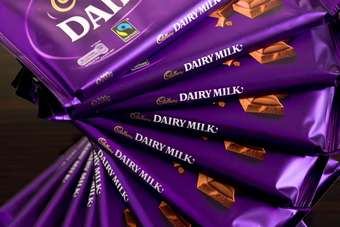 UK: Nestle wins Cadbury colour purple TM appeal